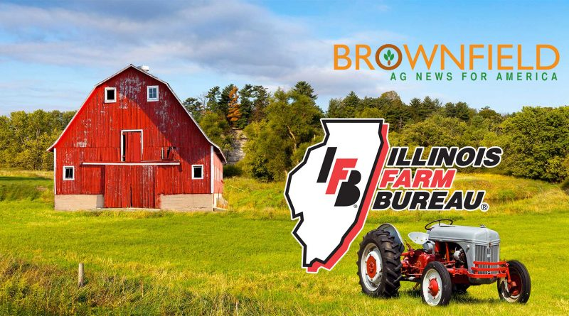 The Farm Voice of Southwestern Illinois – Real Country 1230
